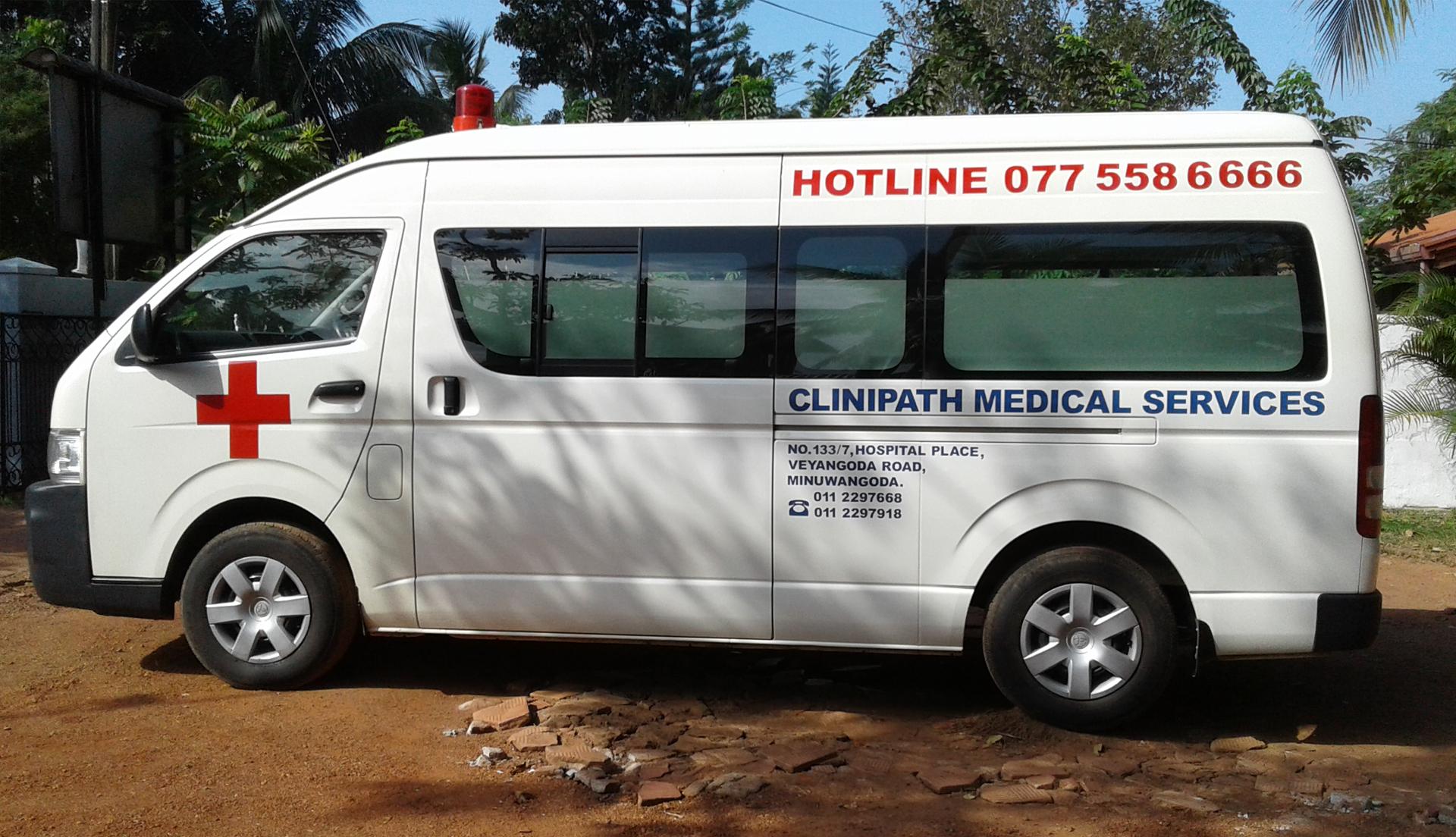 Clinipath Medical Services